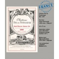 Torchon Rol de Fombrauge - Vignoble de Bordeaux