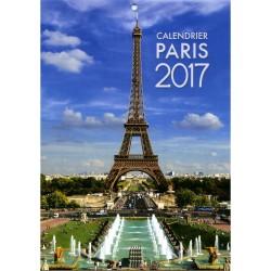 Calendrier 2016 Paris Lumière