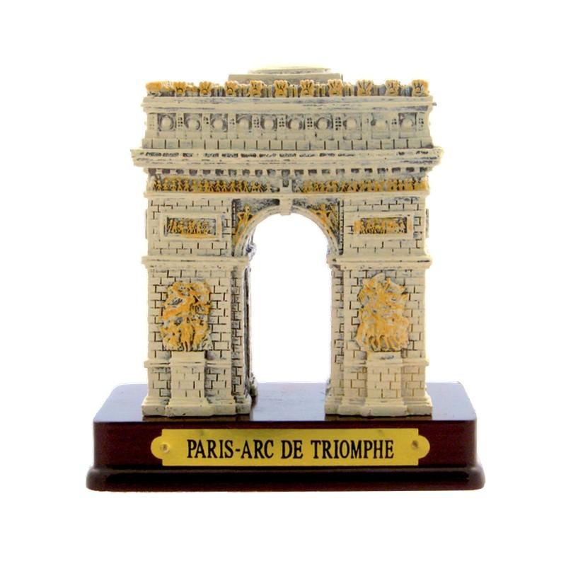 Arc de Triomphe en résine - Petit