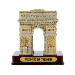 Arc de Triomphe en résine - Grand