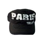 Casquette Cubaine City of Paris