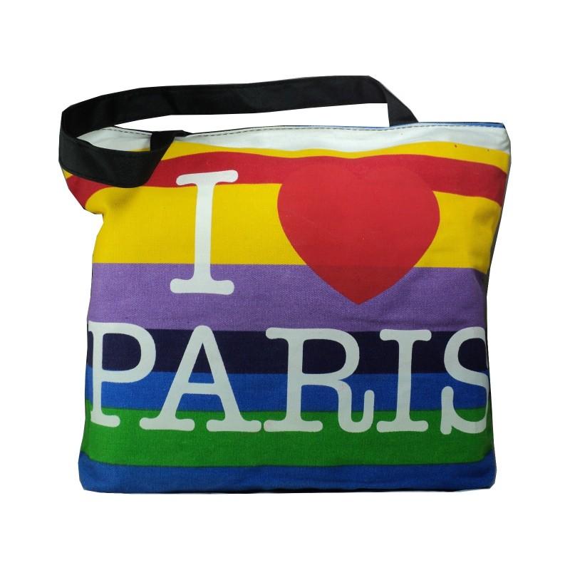 Sac Parade I Love Paris