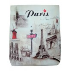 Sac Shopping Monuments de Paris