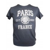 T-Shirt Paris 1889 Varsity enfant