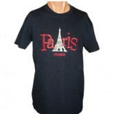 T shirt Beau Paris