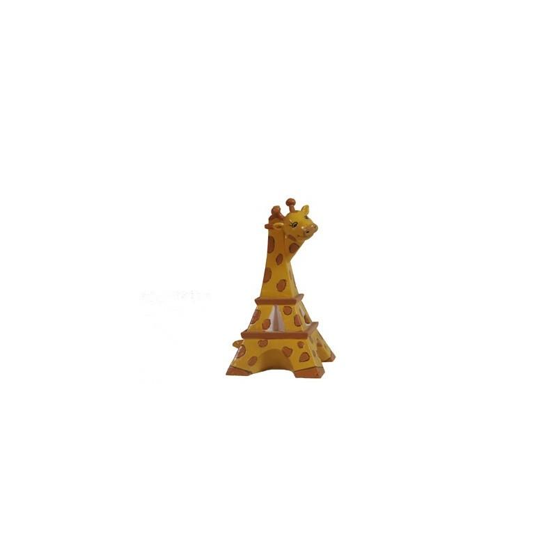 Tour Eiffel Girafe