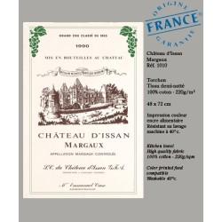 Torchon Chateau d'Issan