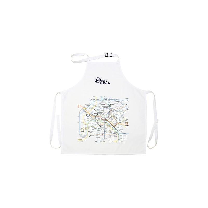 Tablier Métro® de Paris