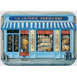 Set de table La Laiterie