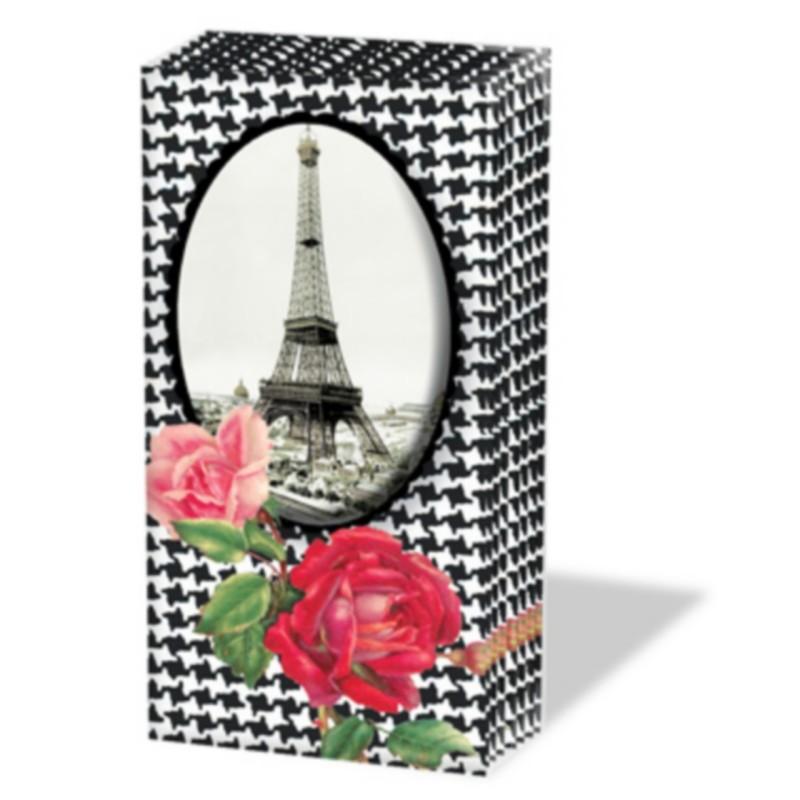 Mouchoir Tour Parisienne