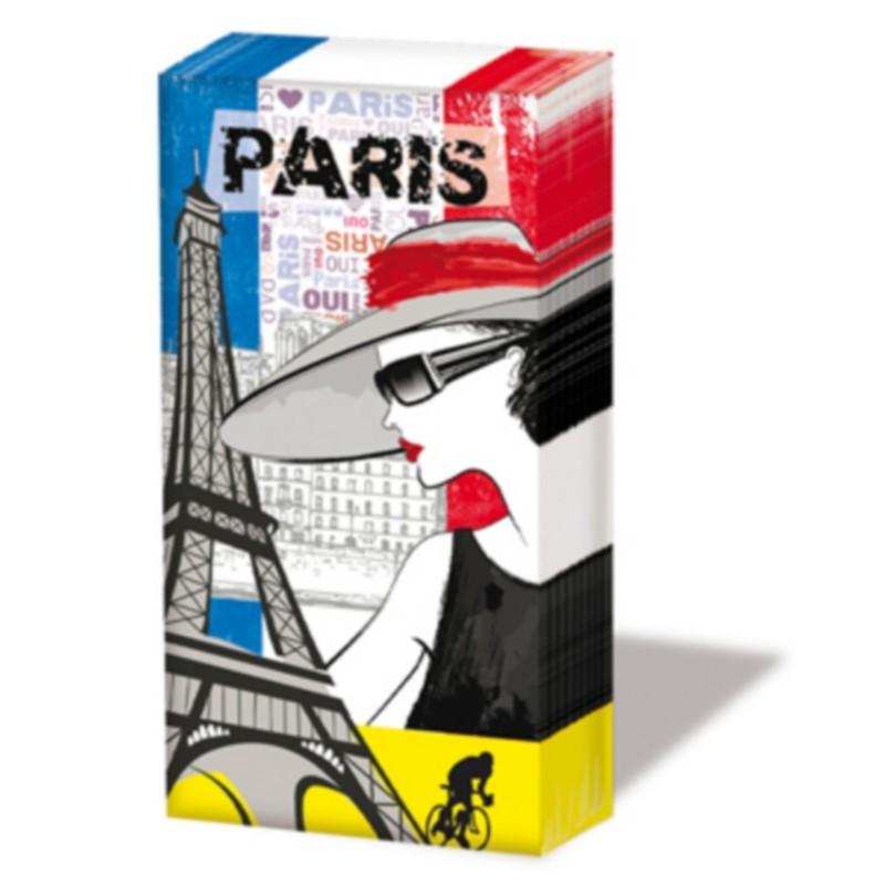 Mouchoir Paris