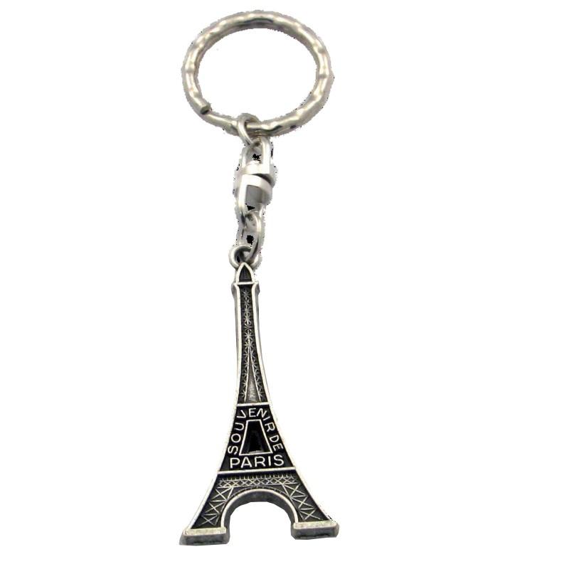 Porte-clé Tour Eiffel