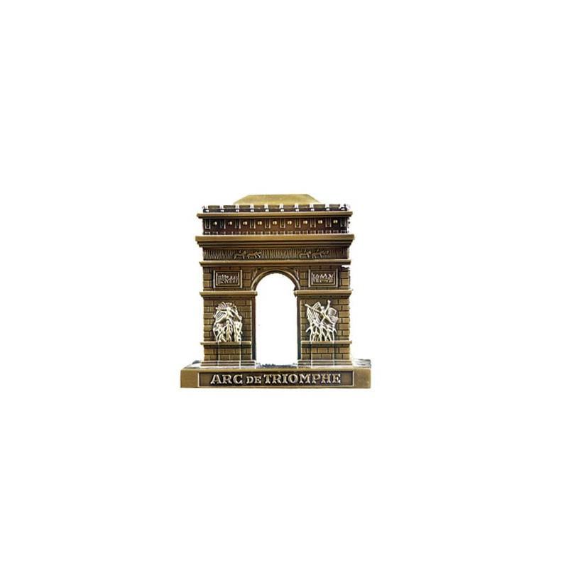Arc de Triomphe métal N° 3