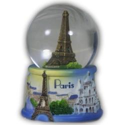 Boule résine Paris
