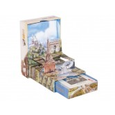 "Coffret Pop Up ""Images de Paris"""