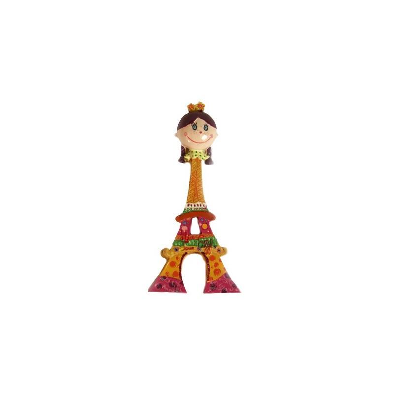Magnet Miss Tour Eiffel