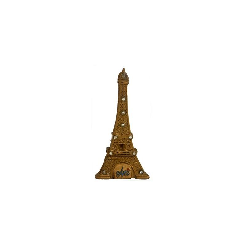 Magnet Tour Eiffel Strass