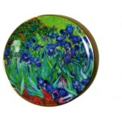 Mini Assiette Iris de Van Gogh