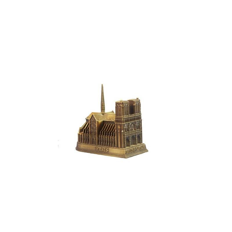Notre-Dame de Paris métal - Taille 3