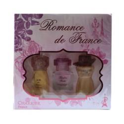 Romance de France - Parfums