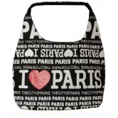 Sac I Love Paris