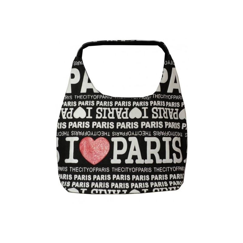 Sac I Love Paris
