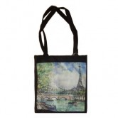 "Sac Shopping ""Sur la Seine"""