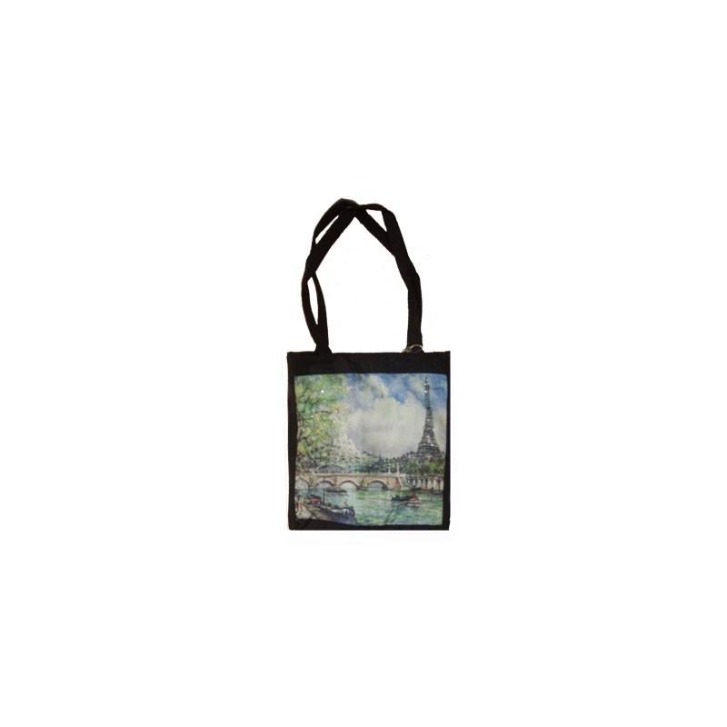 "Sac Shopping ""Sur la Seine"""