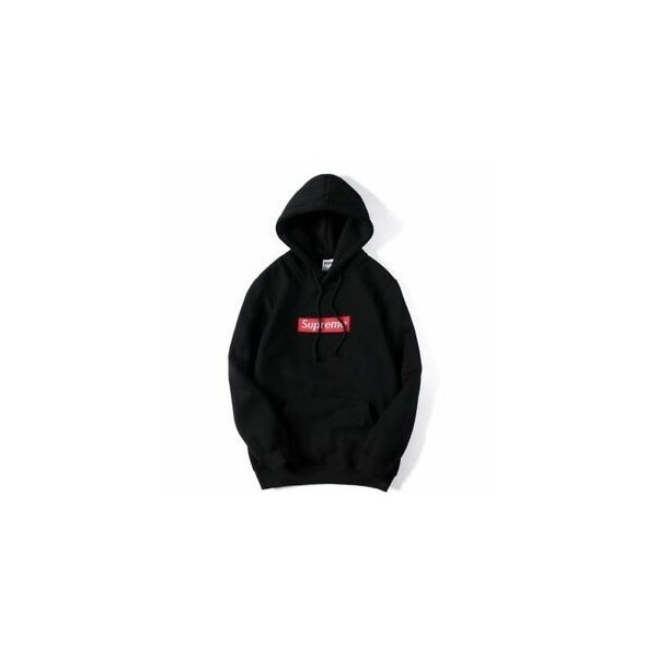 Sweat Capuche Paris Supreme