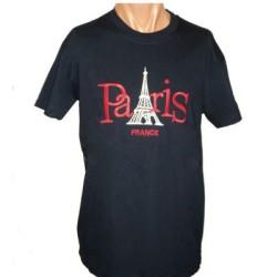 T shirt Beau Paris