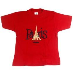 """T-shirt Beau Paris """"Enfant"""""""
