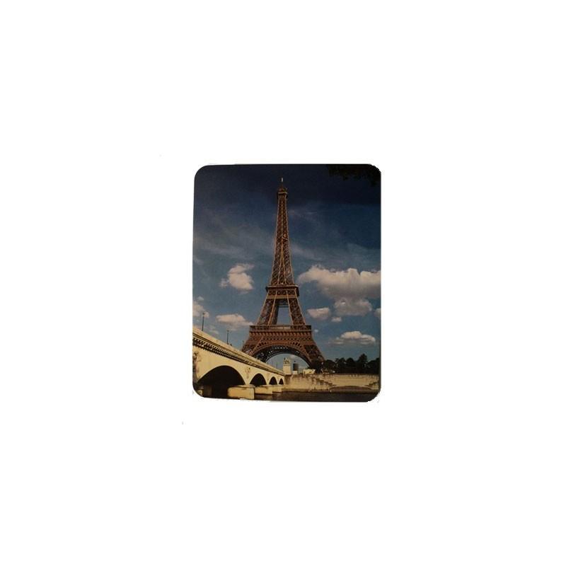 Tapis de souris Tour Eiffel
