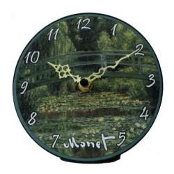 Horloge Le Pont Japonais