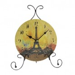 Horloge Fer forgé