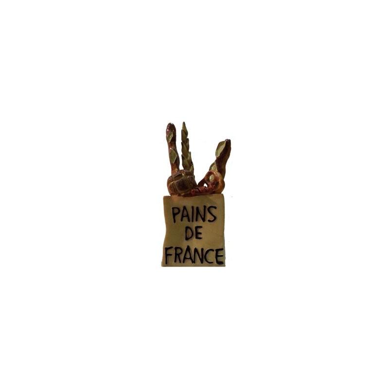 Pains de France