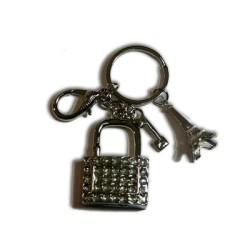Porte-clé Cadenas