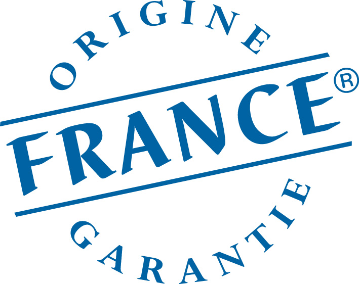 origine france garantie.